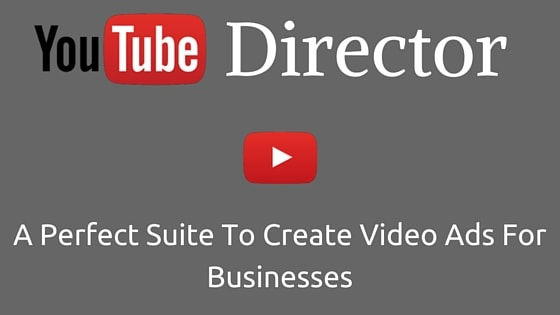 YouTube Director