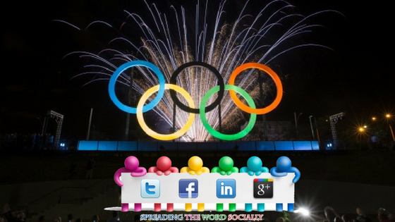 smm in rio olympics