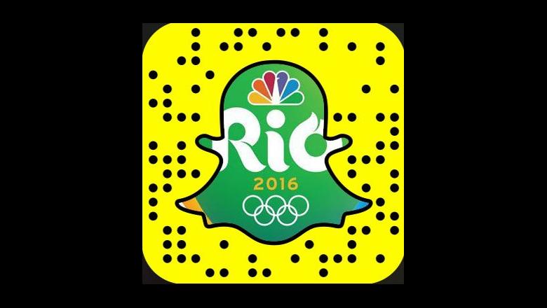 snapchat-nbc-rio-olympics