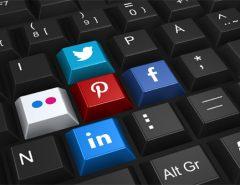 social media efforts