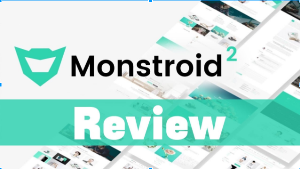 WP Themes Monstroid2