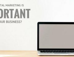 why digital marketing is important for business