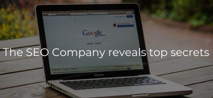 seo company secrets