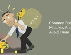 business loan mistakes