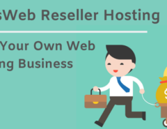 MilesWeb Reseller Hosting